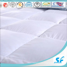 60% White Goose Down Mattress Topper